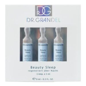 Beauty Sleep Ampulle