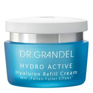 Hyaluron Refill Cream