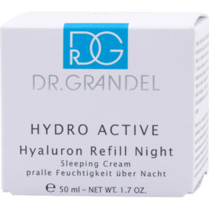 Hyaluron Refill Night