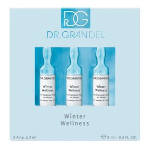 Winter Wellness Ampulle