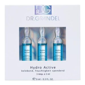 Hydro Active Ampulle