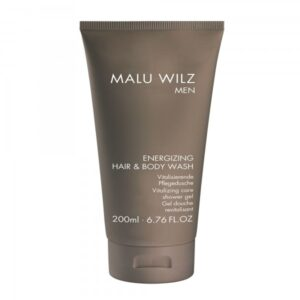 Malu Wilz Men Energizing Hair & Body Wash 200ml